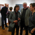 Dr Derka Vernissage 1