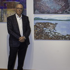 Ika Avravanel and his paintings