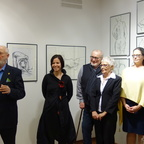 Akademielehrgang Vernissage 2019 01 14